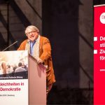 13. Bundeskongress Politische Bildung (© bpb/ Smilla Dankert)