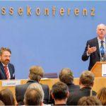 Formate des Politischen (© Deutschlandfunk/ Bettina Straub)