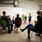 Sandra Mayer Praxisaustausch zum nachhaltigen Eventmanagement