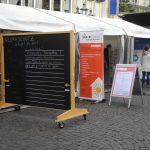 Auftakt Klima Tour Bonn (© Stadt Bonn)