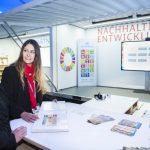 Ausstellung im Climate Planet (©GIZ/ Kola Matzke)