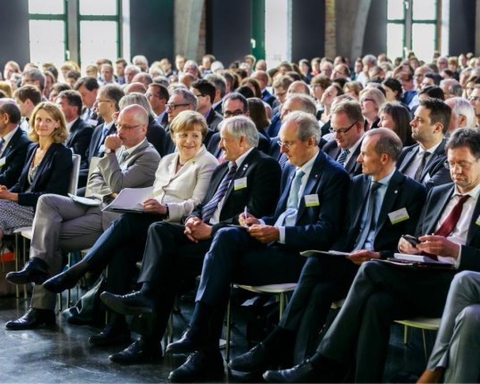 Rat für Nachhaltige Entwicklung Jahreskonferenzen