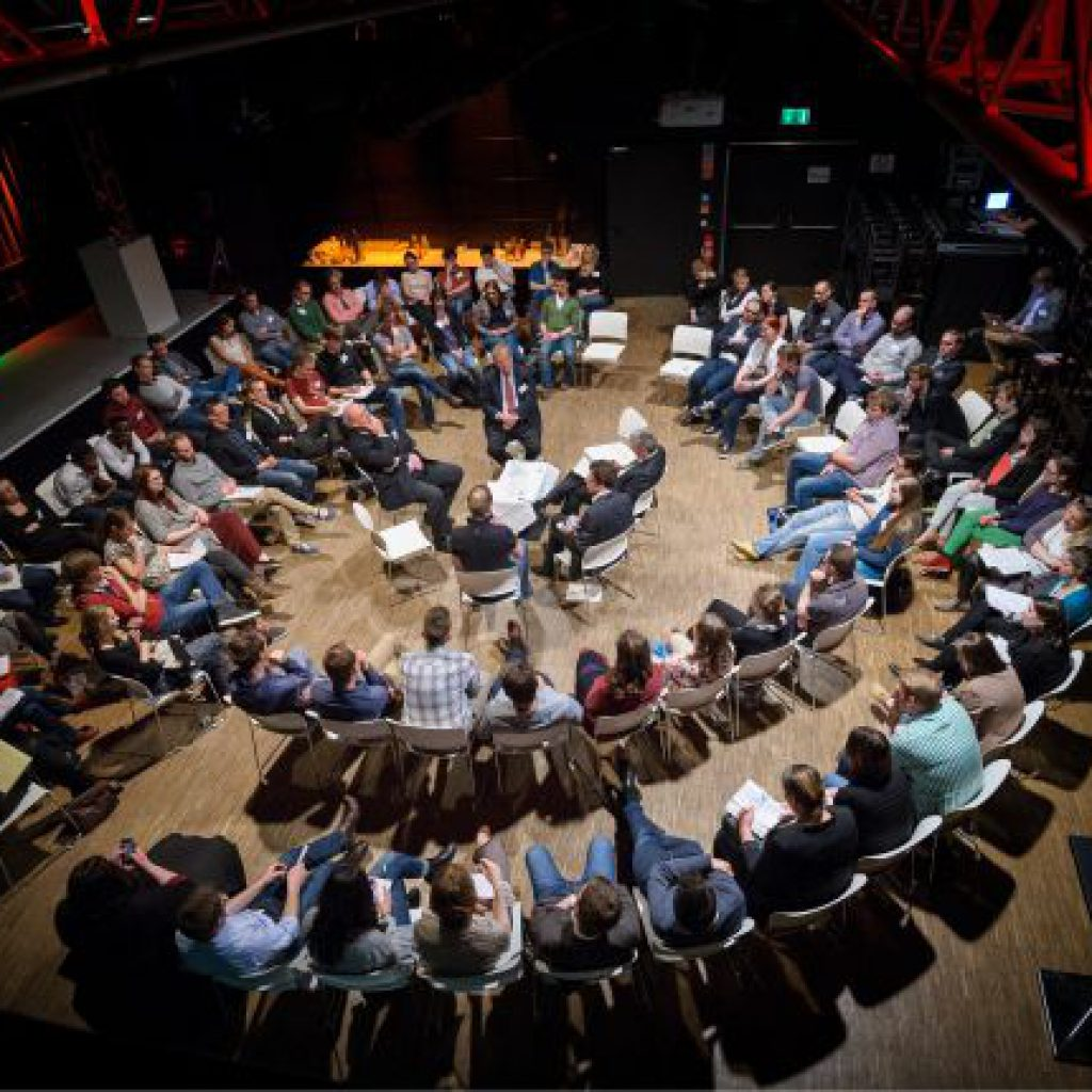 Regionale Dialog-Konferenzen
