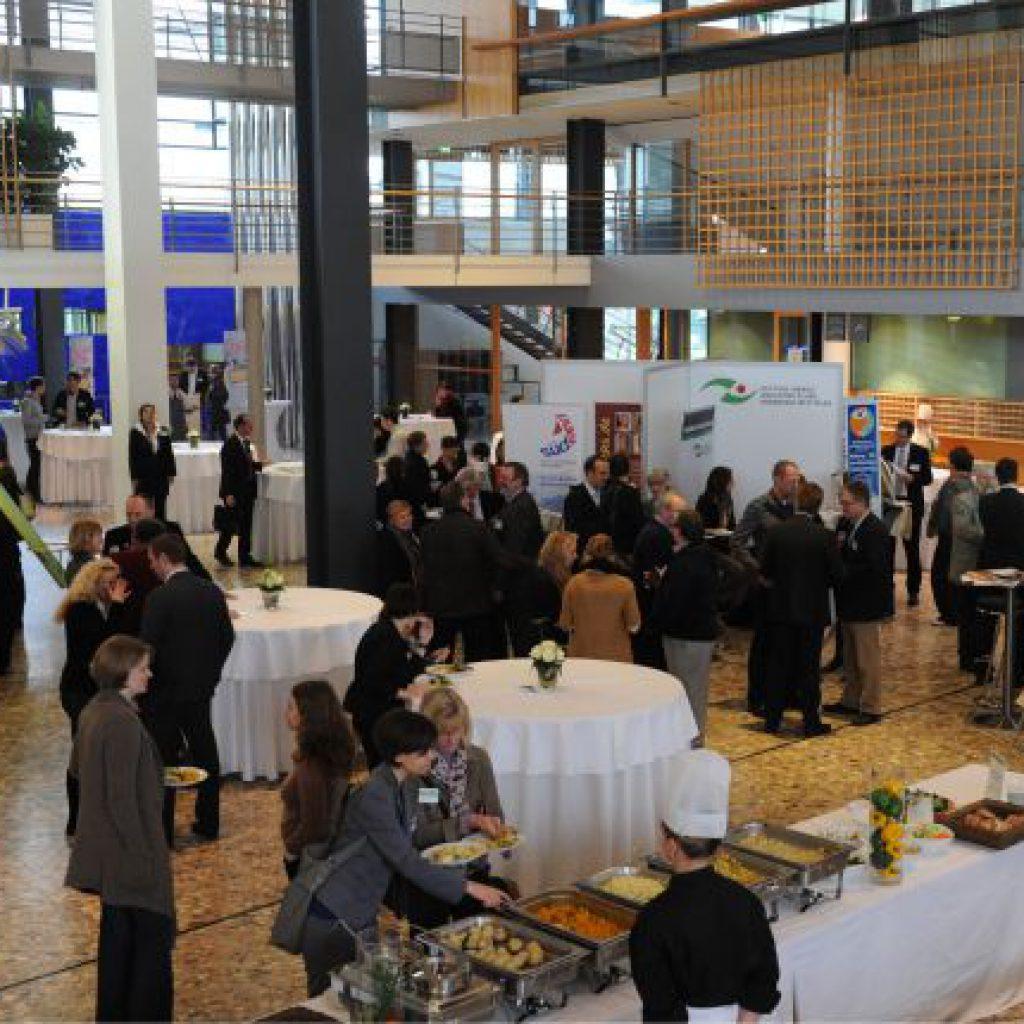 Bonner Konferenz für Entwicklungs-Politik