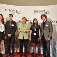 Bundeskanzlerin Angela Merkel (© bpb/ Jan Konitzki)