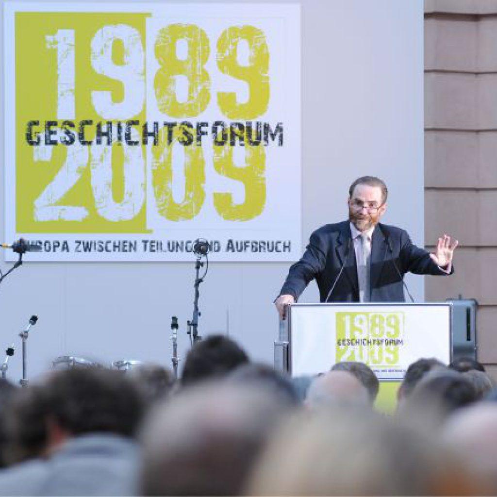 Geschichtsforum 1989 I 2009