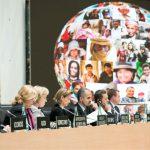39. Sitzung des UNESCO-Welterbekomitees (© DUK/ Kolja Matzke)