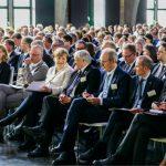 Bundeskanzlerin Angela Merkel 16. RNE Jahreskonferenz