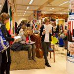 NECE Conference 2013 (© bpb/ Maartje Strijbis)