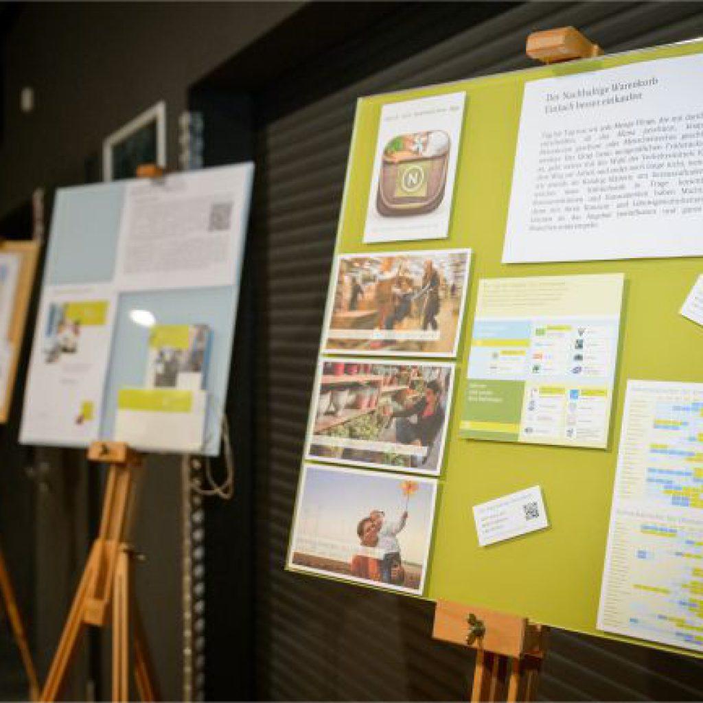 Praxisworkshop Nachhaltiges Veranstaltungs-Management