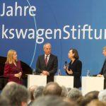 50 Jahre VolkswagenStiftung (© VolkswagenStiftung/ David Ausserhofer)
