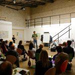 Daniel Hoernemann Praxisaustausch zum nachhaltigen Eventmanagement