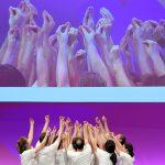 Tänzer 17. Jahreskonferenz des Rates für Nachhaltige Entwicklung (© RNE/ David Ausserhofer)