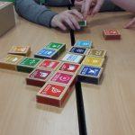 Klimaschutz ein Kinderspiel, 13.11., Marie-Kahle Gesamtschule