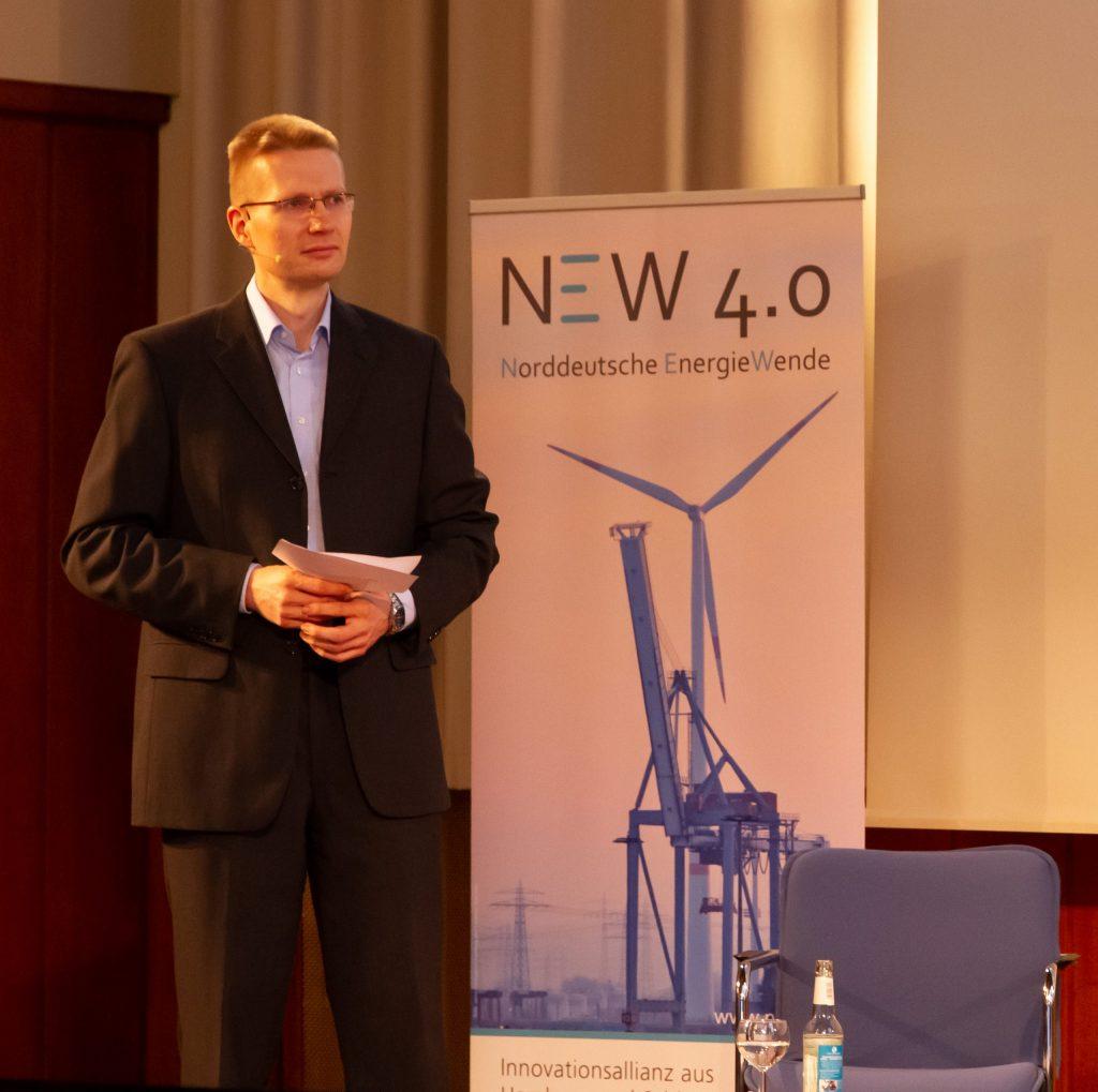 NEW 4.0 Wissenschaftskongress
