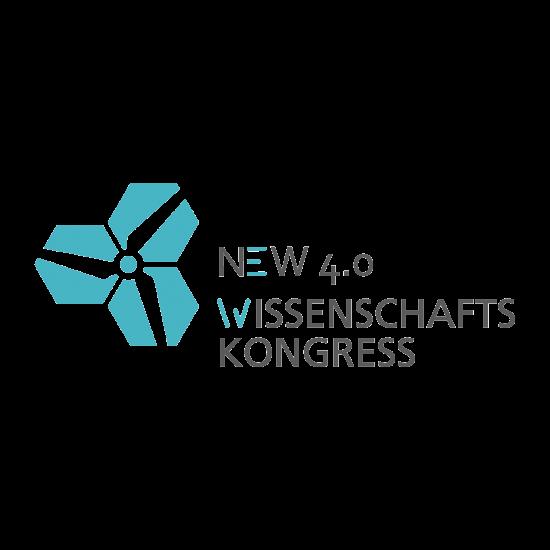 Digitaler NEW 4.0 Wissenschaftskongress
