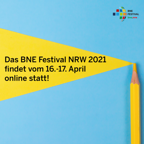 BNE Festival NRW – online