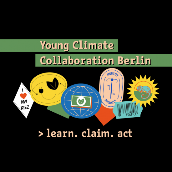 Young Climate Collaboration Berlin (YCCB)