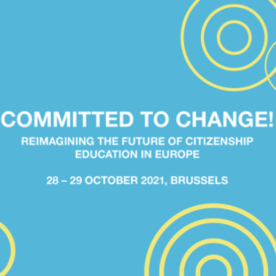 NECE Conference 2021 from 28-29 October