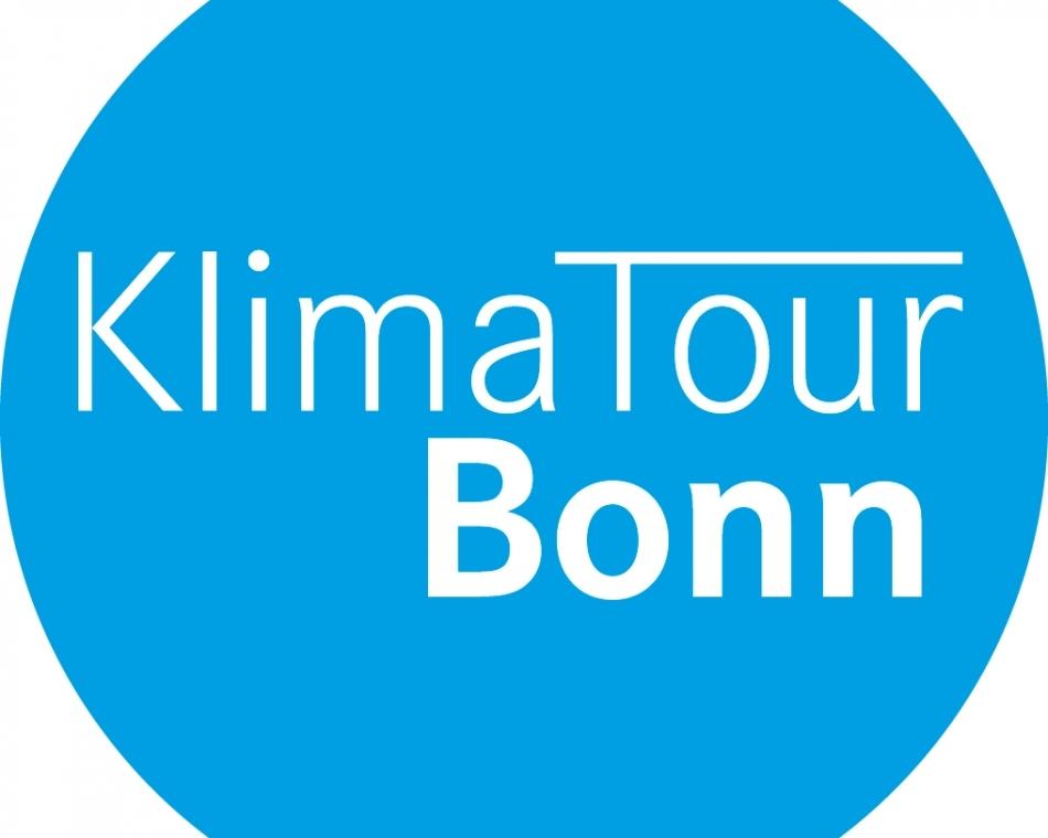 KlimaTour Bonn 05.-17.11.2017