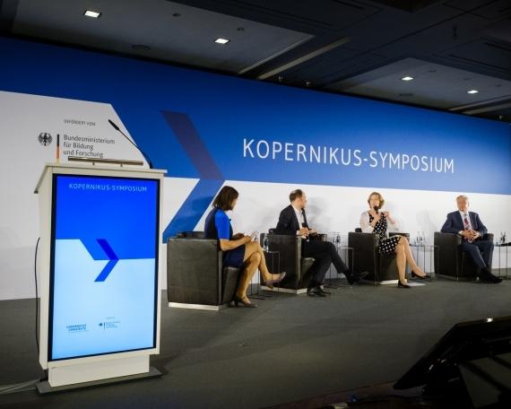 Kopernikus-Symposium 2021