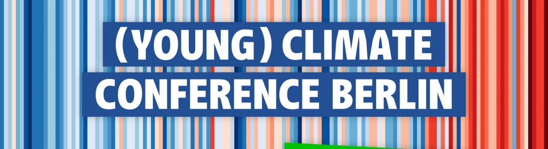 (Young) Climate Conference Berlin – Stay tuned!