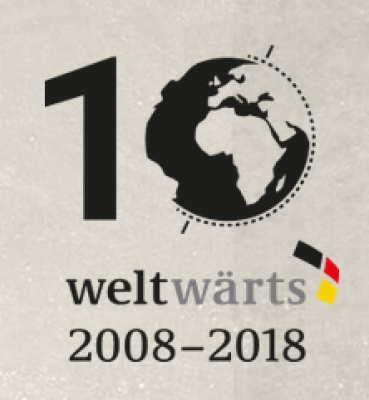 10 Jahre weltwärts 2018